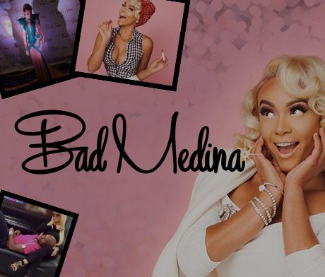 Bad Medina