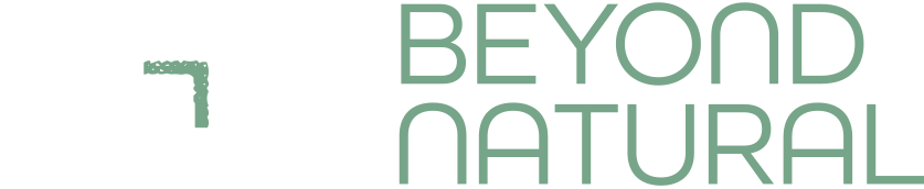 Go Beyond Natural