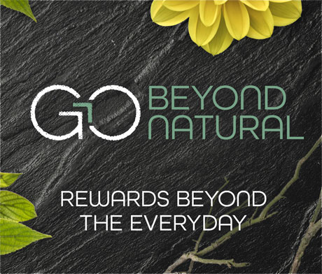 Go Beyond Natural