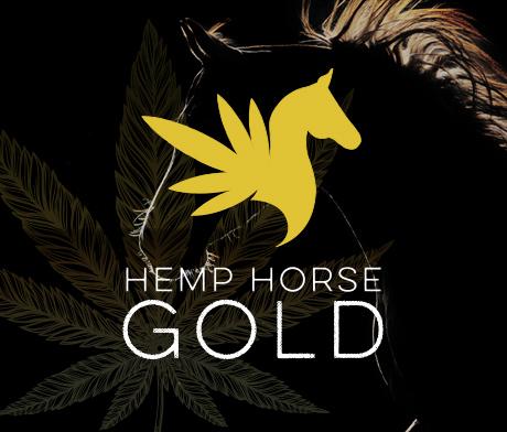 Hemp Horse